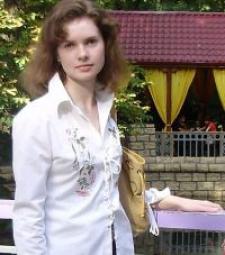 Екатерина Александровна Горовенко