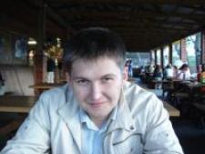 Никита Владимирович Пронин