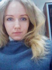 Евгения Геннадьевна Рыбина