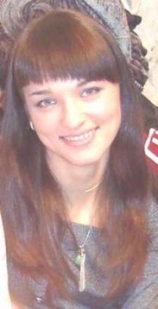 Мария Олеговна Черкашина