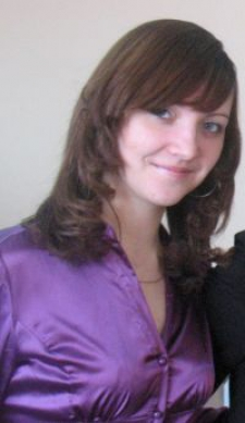 Регина Борисовна Кузекина