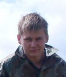Сергей Анатольевич Алямкин