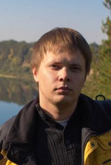 Алексей Юрьевич Стрижов