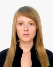 Кристина Петровна Падалка