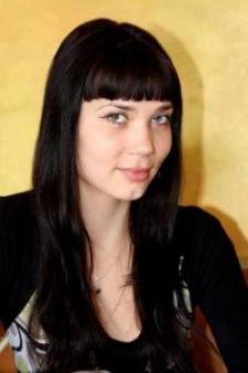 Дарья Владимировна Орехова