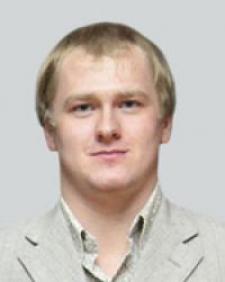 Александр Витальевич Дридгер