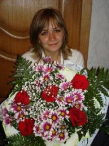 Мария Вадимовна Ильина