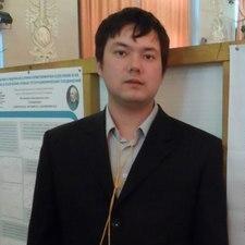 Виталий Моесеевич Ли