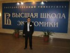 Симон Меликович Гарибян