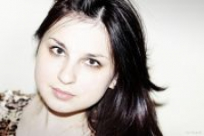 Анастасия Владимировна Егорова