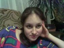 Лилия Асхатовна Гарифуллина