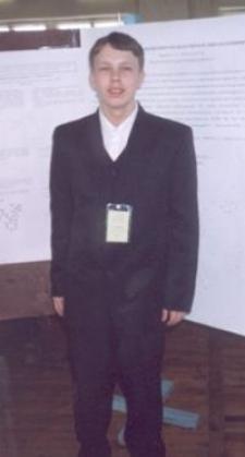 Иван Петрович Санников