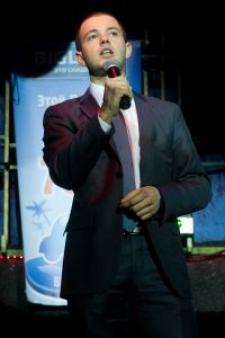 Максим Игоревич Кацев