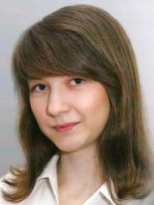 Светлана Игоревна Бреус