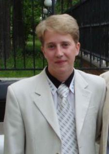 Александр Васильевич Казак