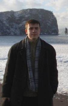 Леонид Владимирович Перцов
