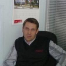 Ринат Баранов