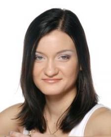 Анастасия Дмитриевна Захарова