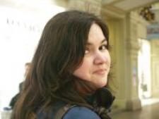 Ольга Николаевна Рослякова