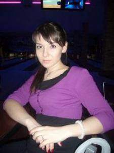 Ольга Викторовна Бузова
