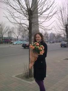 Анастасия Михайловна Левандовская