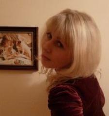 Анастасия Вадимовна Кистень
