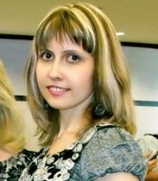 Светлана Васильевна Волохина