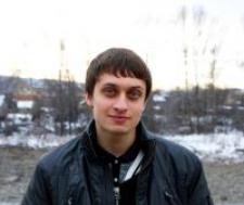 Павел Константинович Раевский