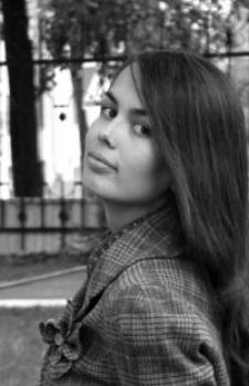 Анжела Витальевна Волкова