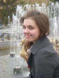 Яна Юрьевна Симинько