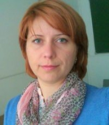 Людмила Степановна Смокова