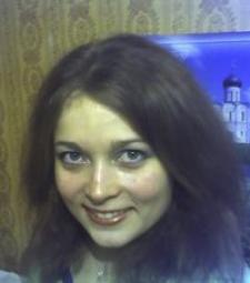 Анна Владимировна Лосева