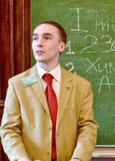 Сергей Владимирович Сафонов
