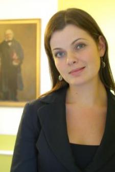 Елена Александровна Вдовина