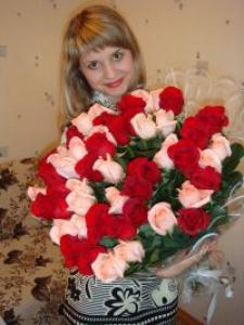Марина Владимировна Пеленева