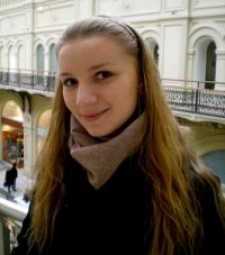Мария Александровна Гиренко