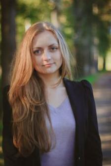 Надежда Александровна Раханова