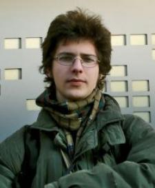 Дмитрий Дмитриевич Васюков