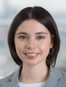 Елена Михайловна Ключарева