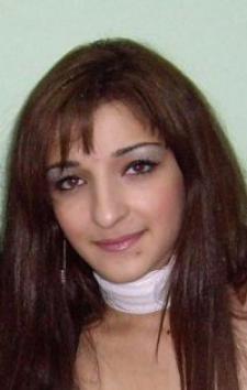 Татьяна Владимировна Дашян