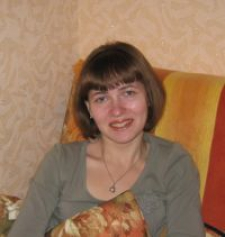 Екатерина Алексеевна Кондратюк