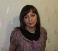 Янина Валентиновна Браницкая