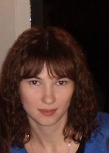 Елена Сергеевна Лукашенко