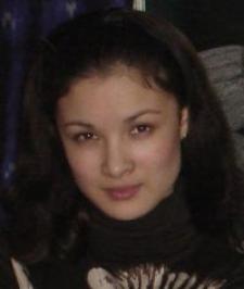 Екатерина Анатольевна Захарова