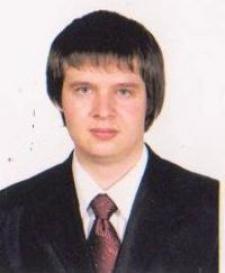 Андрей Сергеевич Маслов