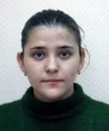 Светлана Александровна Рыкова