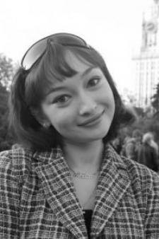 Надежда Валериевна Долбараева