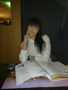 Кристина Викторовна Кутняк