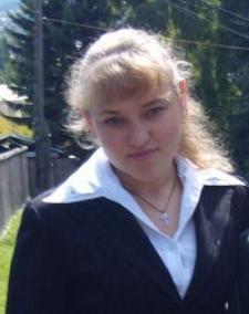 Ирина Олеговна Мецкер