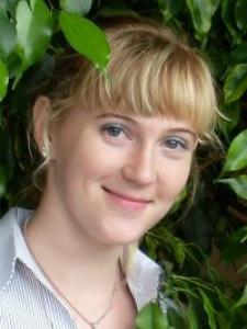 Виктория Владимировна Шах
